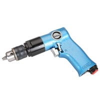 Valianto DR 131A 3 8 Inches Reversible Air Drill