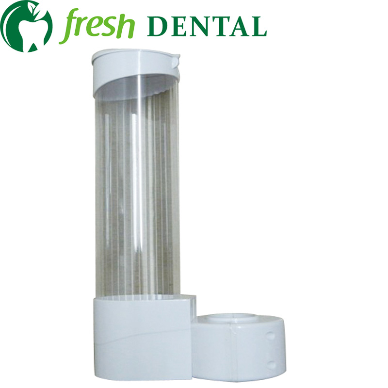 One PC Dental Chair Unit Water Cup Holder Cup Stents Dental product dental materials dental Equipments SL-1019 dental kerr finishing polishing assorted kit occlubrush cup brushes
