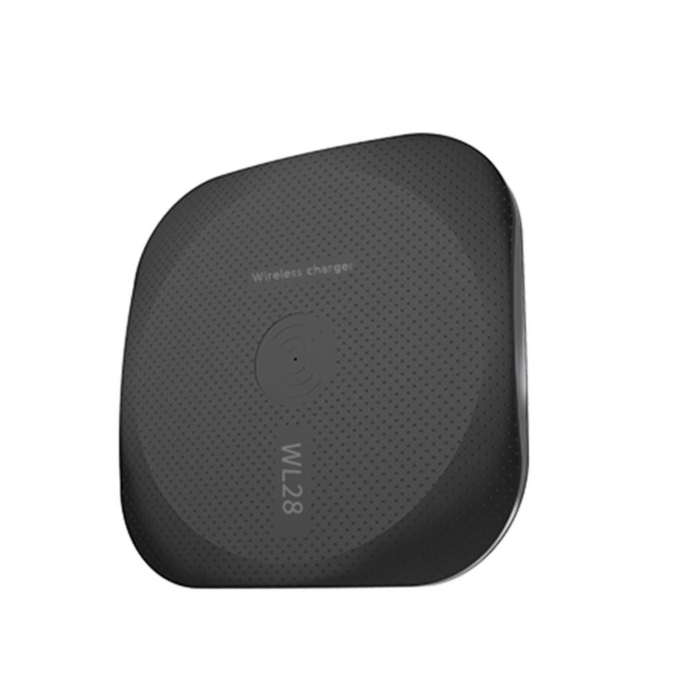 WL028 Flash LED Qi Wireless Charger Wireless Charging Pad (11)