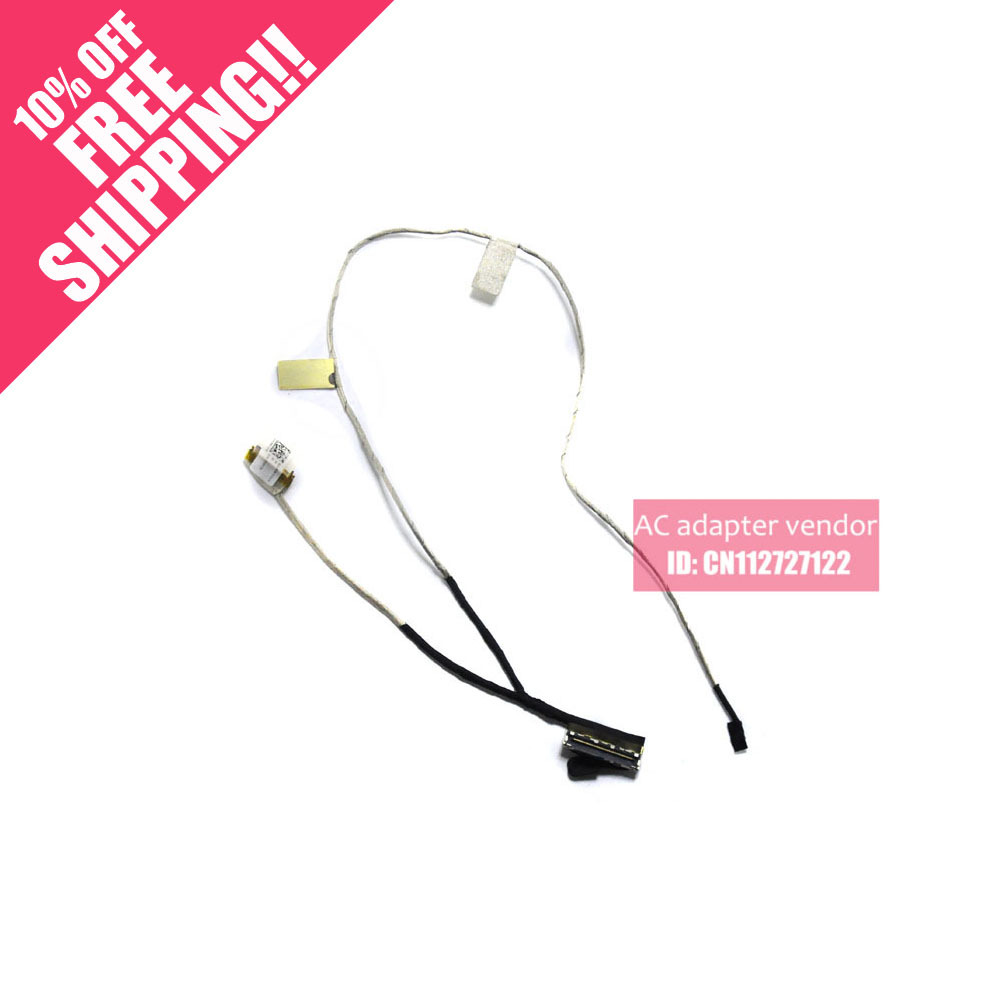 ФОТО NEW FOR Asus Vivobook S551 S551L /S551LA / S551LB laptop screen wire cable DDXJ9BLC010 14005-00970700 not touch