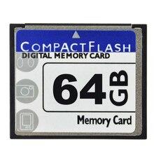 Cartão de memória, real capacidade do cartão 133x cf 32gb comprimento 16gb 8gb 64gb controle industrial cnc,