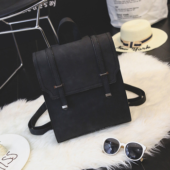 Urban Backpack Bag Women Backpack Quality Fashion Girls School Bag 1