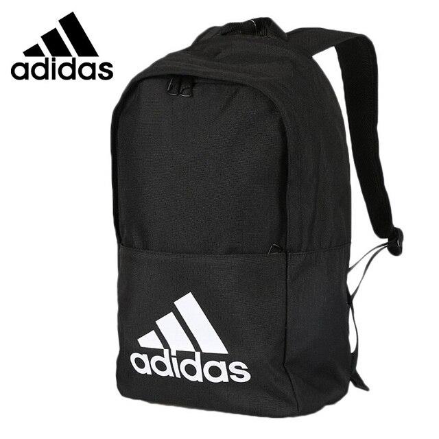 Оригинальный Новое поступление 2018 Adidas классические BP унисекс Рюкзаки Спортивные сумки