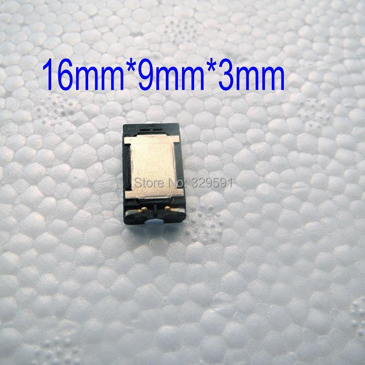 New Back Buzzer Loud Speaker Ringer For  HTC One S Z560e Cell Phone