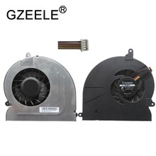 GZEELE nouveau ventilateur de refroidissement de processeur pour ordinateur portable pour Acer Aspire EL8 Z5600 Z5700 Z5761 Z5610 tout-en-un carte graphique refroidisseur