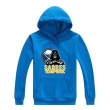 2017 Sabres Empire Star Wars Darth Vader Men Sweashirt Women warm Buffalo hoodies 0105 12