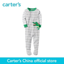 Carter's 1pcs baby 1-Piece Snug Fit Cotton PJs 321G351,sold by Carter's China official store