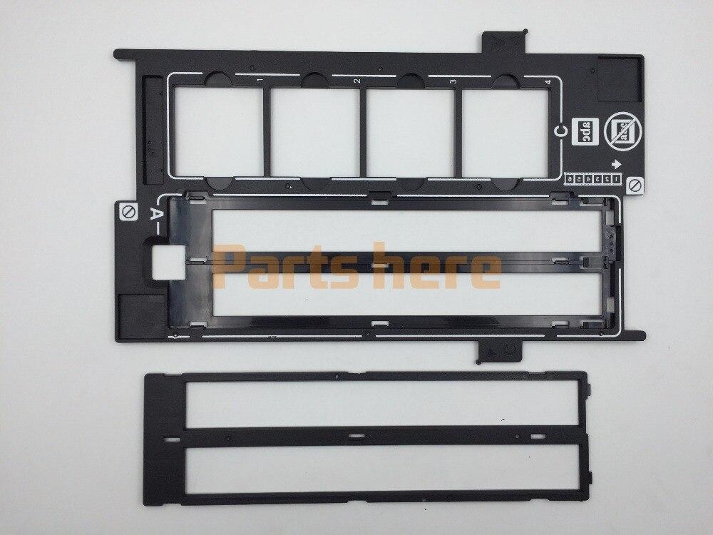 все цены на 1423040 Photo Holder Assy Film Slide 35mm Negative Holder & Cover Guide for Epson V500 V550 V600 4490 2450 3170 3200 4180 X750 онлайн