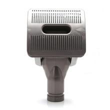 цена на Dog Pet Groom Tool For Dyson Animal Vacuum Cleaner Part Allergy Brush Grooming Drop ship