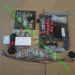 Full Kits for HyperCube Evolution Dual Z Axises Black 3D Printer 300*300*500