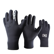 Neoprene Scuba Diving Gloves