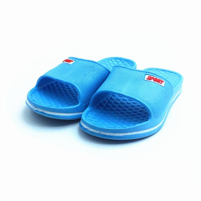 Mujeres Flip Flop Summer Beach cómodas zapatillas de masaje Mujeres - Zapatos de mujer - foto 4