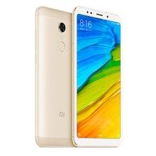 Original Xiaomi Redmi 5 3GB 32GB Smartphone 18:9 Full Screen 5.7″ HD Display Snapdragon 450 Octa Core 12MP Camera MIUI 9 3300mAh