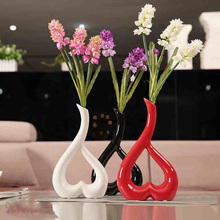 Express shipping free for creative home accessories,ceramic crafts ornaments ,wedding gift and ceramic vase