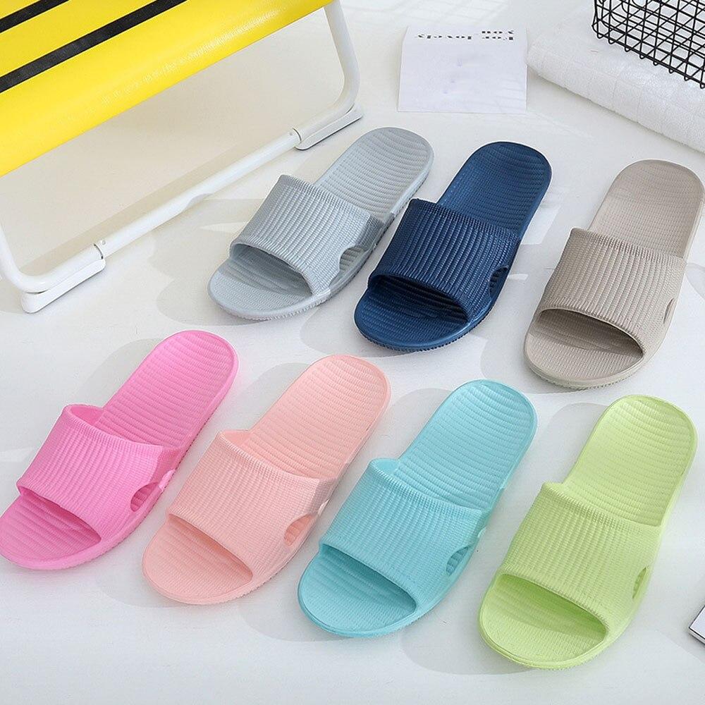 2018 Casual Dei Pistoni Degli Uomini Pantofole Sandali di Comfort di Vibrazione di Cadute di scarpe di moda