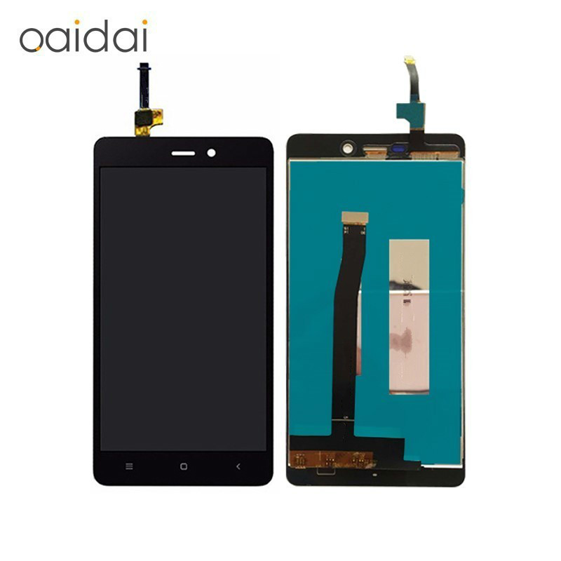 For Xiaomi Redmi 3X LCD Display Touch Screen Mobile Phone Lcds Digitizer Assembly Replacement Parts With Free Tools
