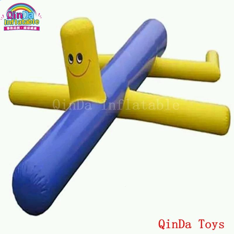 Brezplačna zračna črpalka vroča prodaja napihljiva vodna igrača - Zabava in šport na prostem