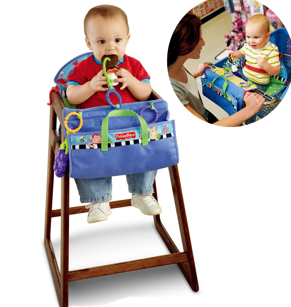 Incredible Fisher Baby Shopping Cart Covers Seat Cushion Stroller Seat Andrewgaddart Wooden Chair Designs For Living Room Andrewgaddartcom