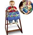 Pescador Bebê Carrinho de Compras Cobre Tampas de Assento Almofada Cadeira de Bebé Cadeira De Almofada Do Assento Do Carrinho de Compras bebê Carrinho Capa