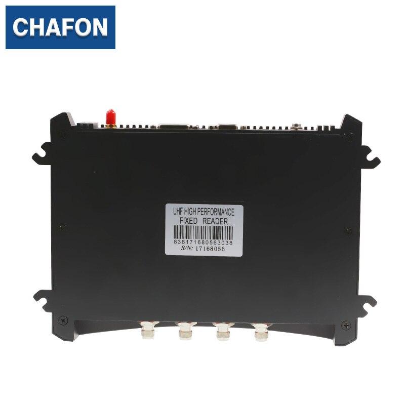 Impinj R2000 naprawiony czytnik UFF RFID 4 porty z interfejsem USB - Bezpieczeństwo i ochrona - Zdjęcie 4