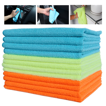 Microfiber Car Wash Towel by Auto Care