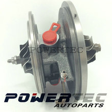 GTB1549V 762463-5006S 762463 turbocharger core 96440365 turbine chra for Chevrolet Captiva turbo for Opel Antara 2.0 CDTI