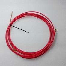 501D Binzel Тип Mig MAG фонарь провод Лайнер 5 м 1,0-1,2 мм