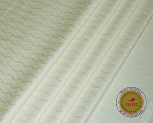 Image 4 - Shining Austria Quality Bazin Riche Fabric(Similar to getzner) Jacquard Guinea Brocade Fabric 100% Cotton Shadda Perfume