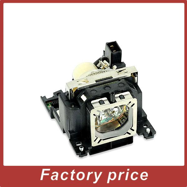 Compatível UHP 225/165 W 1.0 E18.5 Lâmpada POA-LMP131 610-343-2069 para PLC-WXU300 Projetor PLC-XU300 PLC-XU301 PLC-XU305