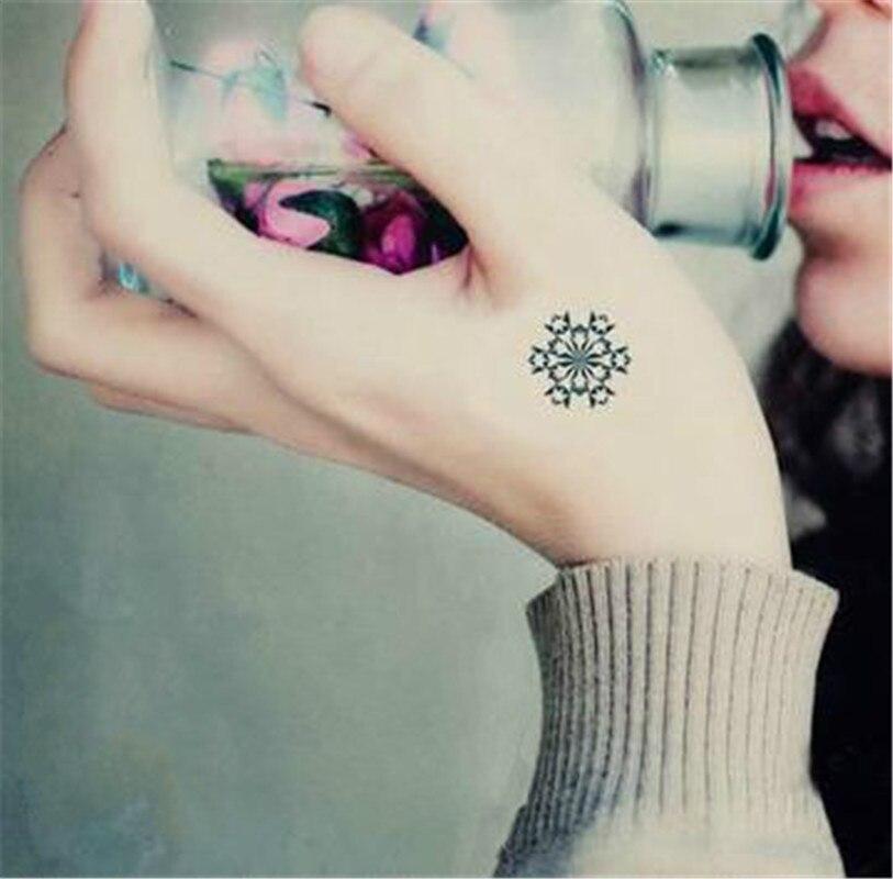 2017 стиль Партия DIY Рождественские Украшения татуировки татуировки для свадебные украшения mariage невесты для вечеринок WM037