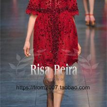 La MaxPa Beyonce Vestidos Formales Crystal Elegant Dresses