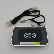 Car Wireless Charger Special for Toyota RAV4