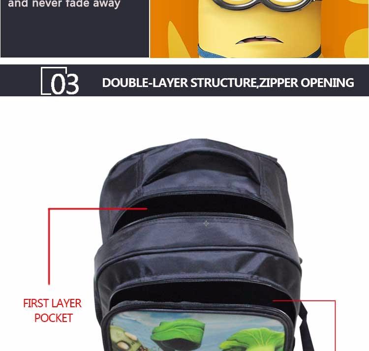 Kids-Gift-for-Boys-Girls-nylon-School-Bag-Finding--Nemo-pattern_04
