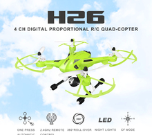 JJRC H26 Swing Wifi Radio Camera Hexacopter Professional Drone Dron Rc Quadcopter Flying Helicopter Fpv Drones With Camera Hd