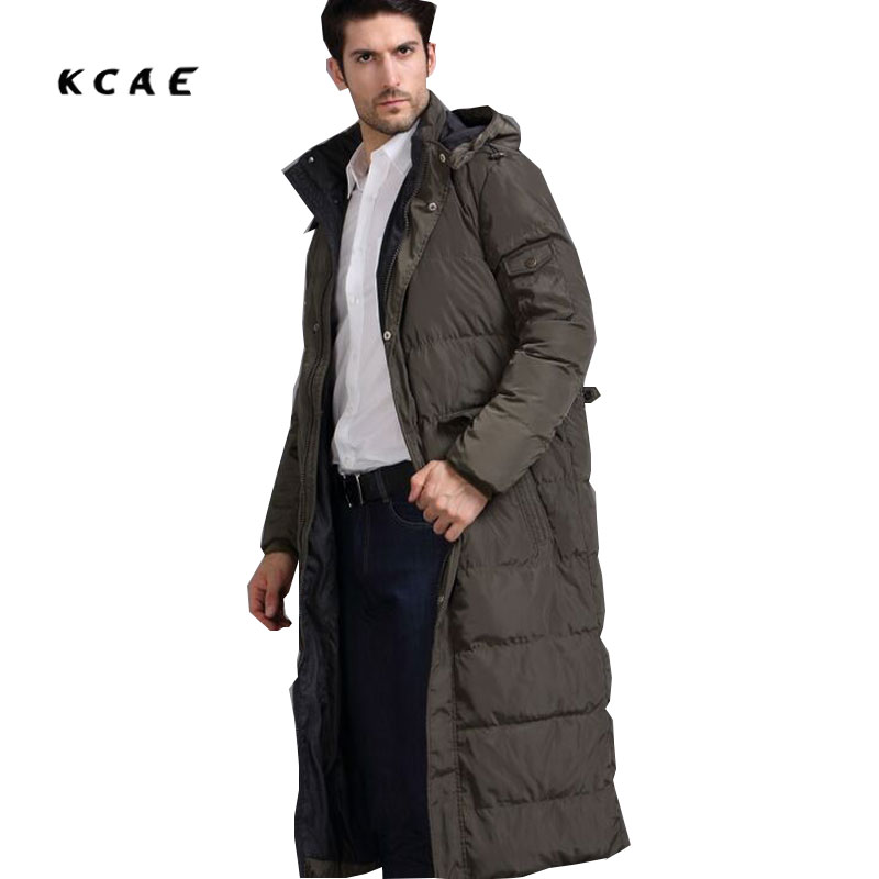 New Winter Jacket Men Casual Cotton Thick Warm Coat Men's Outwear Parka Plus Coats Windbreak Snow Military Long Jackets e artist men s long winter jacket velvet padded jackets trench coats parka thick fit casual outdoor black wine plus size 5xl a65