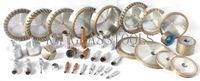 высокое качество! фетр политика колеса p9c-войлок-150x35x105 мм, стекло для окончательной края политика