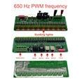 Free shipping 30CH Easy DMX decoder,DC12V DMX led dimmer,24V DMX controller,dmx switch driver,Australia,Russia,America popular