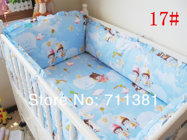 Special Baby Boy Bed Set Scarf Five Piece Of 2 Quilt Pillow Mattress 1 Do