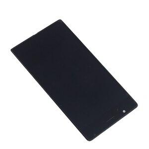 Image 3 - LCD + Touch Digitizer สำหรับ Umidigi Crystal LCD 100% Test OK + หน้าจอสัมผัส Digitizer ชุดสำหรับ UMI คริสตัล + จัดส่งฟรี