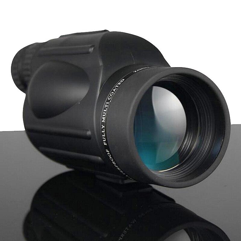 Gomu 10-30X50 HD Zoom Monocular pájaro reloj de alta calidad nitrógeno impermeable telescopio binoculares prismáticos binoculares de caza a prueba de golpes a prueba de trípode - 3