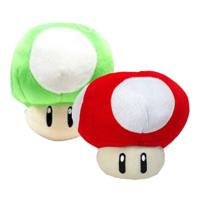 16 cm Plush Super Mario Juguetes brinquedo Juguetes Super Mario Bros ...