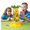 Brinquedos educativos Despejar Macaco Macacos Queda Interação Familiar Brinquedos Jogo de Tabuleiro Jogo de Tabuleiro para Crianças Presentes de Aniversário Para Crianças