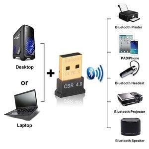 Mini USB Wireless Bluetooth Ad