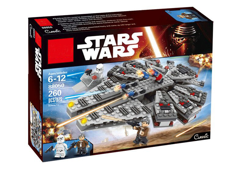 2017 New Hot Star Wars Millennium Falcon Building Brick Blocks Sets Lepine Classic Toys Compatible With Clone Starwars 2017 hot sale girls city dream house building brick blocks sets gift toys for children compatible with lepine friends