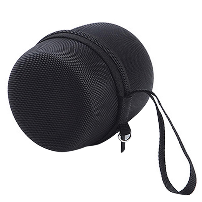 HTB11K5ueamWBuNjy1Xaq6xCbXXaC Glorystar Travel Portable Speaker Bag Pouch Protective Cover Box Case For Sony XB10 Black Wireless Bluetooth Speaker