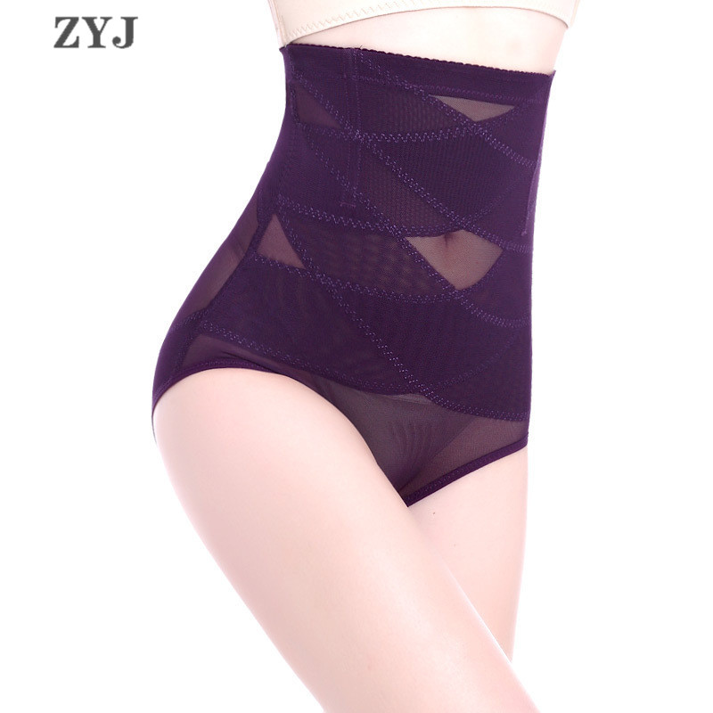 ZYJ Female Intersecting High Waist Abdominal band Women Carry Buttock  Bellyband Postpartum Corset Slimming Shaping Band Belt