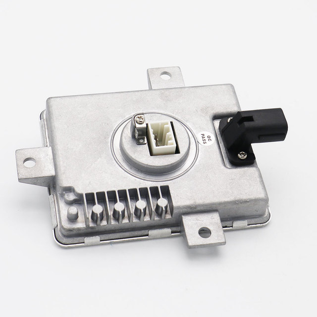 Oem Replacemnt D Xenon HID Headlight Ballast Control Unit Module - 2005 acura tl headlights