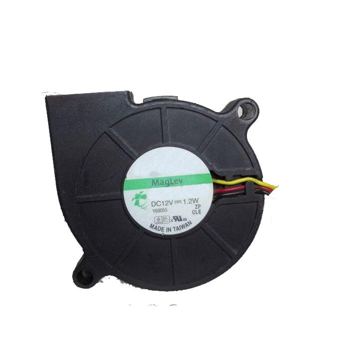 5CM MF50151VX-C000-G99 5015 12V 2.35W MF50151V2-C01A-G99 MF50151V2-C00A-G99 EF50151B1-C02C-A99 GB1205PHV1-8AY Blower Fan