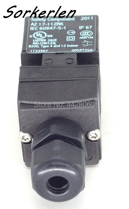 5BA-2600-010,5BA2600010,AZ17-11ZRK,Original Komori switch,Komori original offset printing machine parts