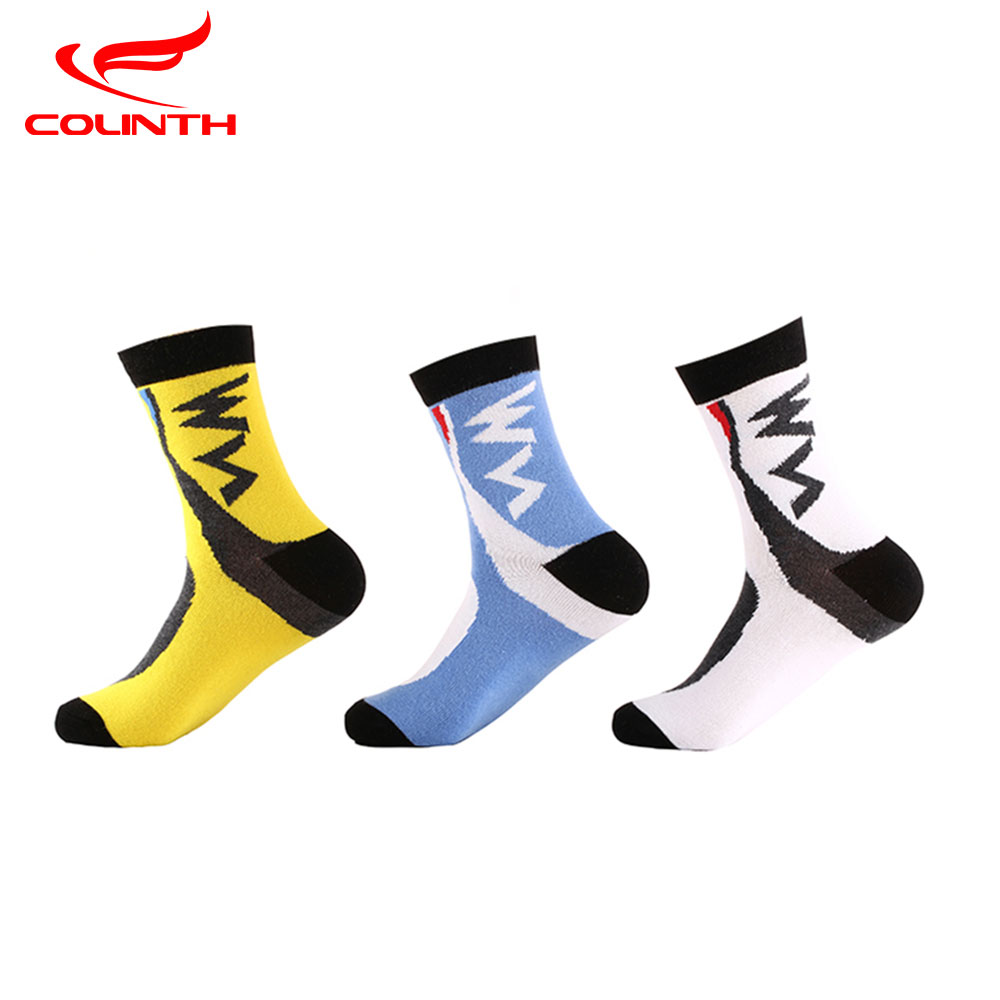 New Football Socks Anti Slip Breathable Cycling Basketball Soccer Socks Sports Stockings Calcetines Running Sox medias de futbol